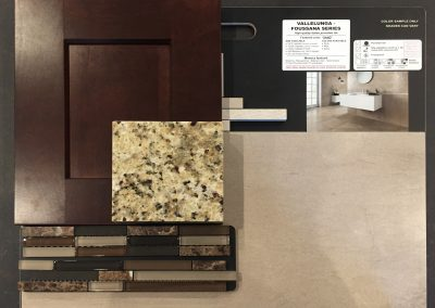 Granite, Wood, Rock tile and counter tops